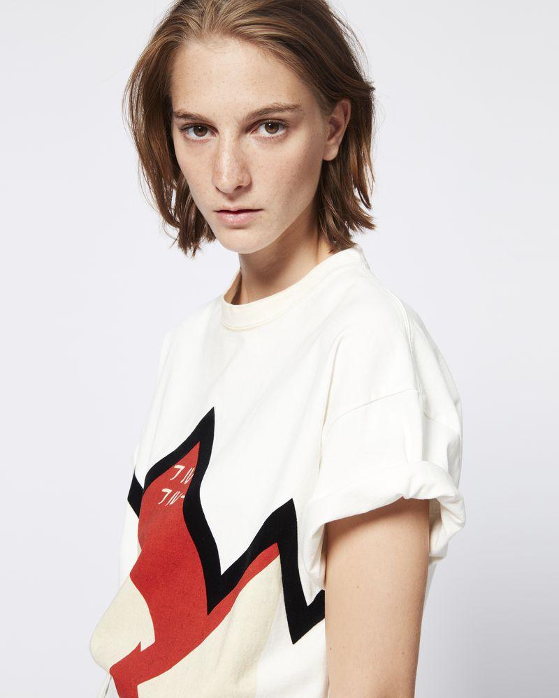 YATES T-shirt  ISABEL MARANT