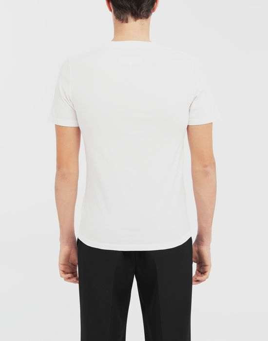 MAISON MARGIELA Stereotype T-shirt Short sleeve t-shirt [*** pickupInStoreShippingNotGuaranteed_info ***] e