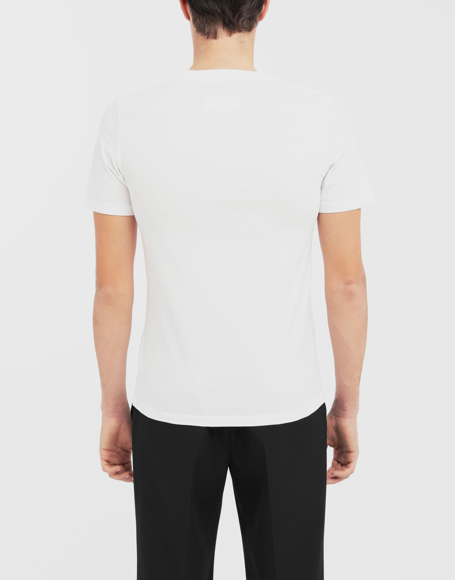 MAISON MARGIELA Stereotype T-shirt Short sleeve t-shirt Man e