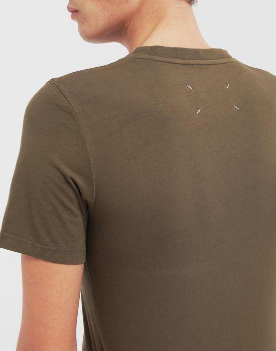 MAISON MARGIELA Stereotype T-shirt Short sleeve t-shirt [*** pickupInStoreShippingNotGuaranteed_info ***] b
