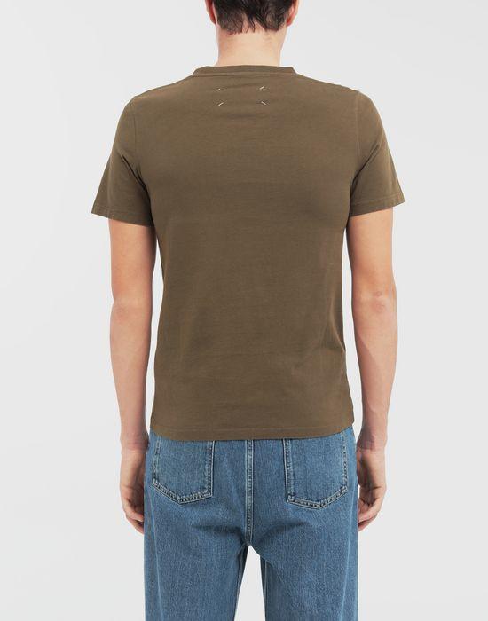 MAISON MARGIELA Stereotype T-shirt Short sleeve t-shirt [*** pickupInStoreShippingNotGuaranteed_info ***] e