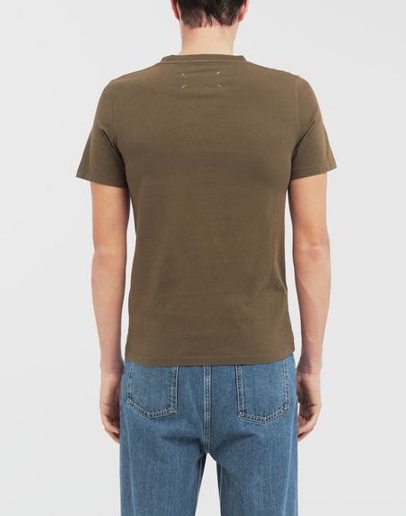 MAISON MARGIELA Camiseta Stereotype Camiseta de manga corta Hombre e