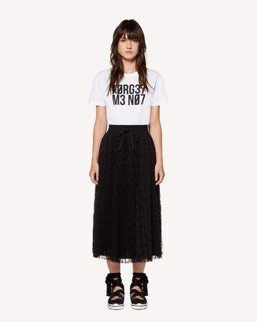 REDValentino RR3MG10FMGV 001 T-Shirt Woman f