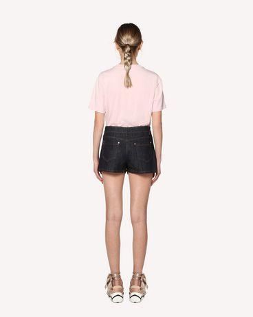 REDValentino RR3MG00AEKN 377 T-Shirt Woman r