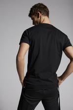 DSQUARED2 Punk'n'Roll Brothers T-Shirt Short sleeve t-shirt Man