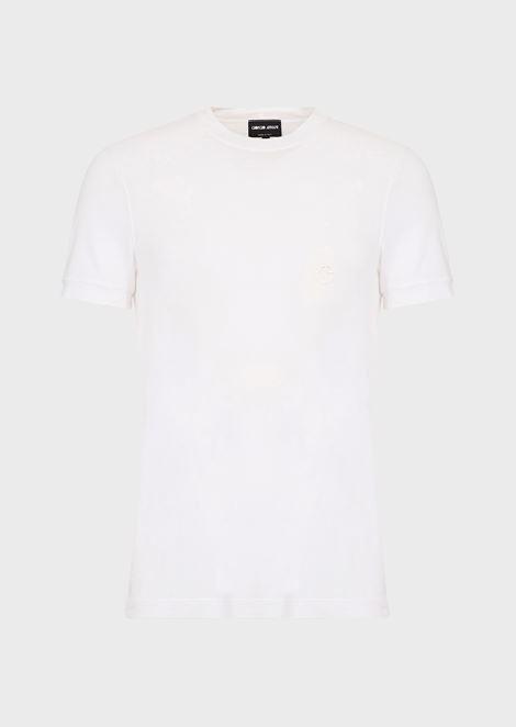 GIORGIO ARMANI T-Shirt [*** pickupInStoreShippingNotGuaranteed_info ***] f