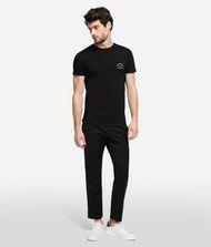KARL LAGERFELD Rue Lagerfeld Logo T-Shirt  9_f