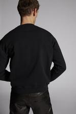 DSQUARED2 Punk'n'Roll Brothers Sweatshirt Sweatshirt Man