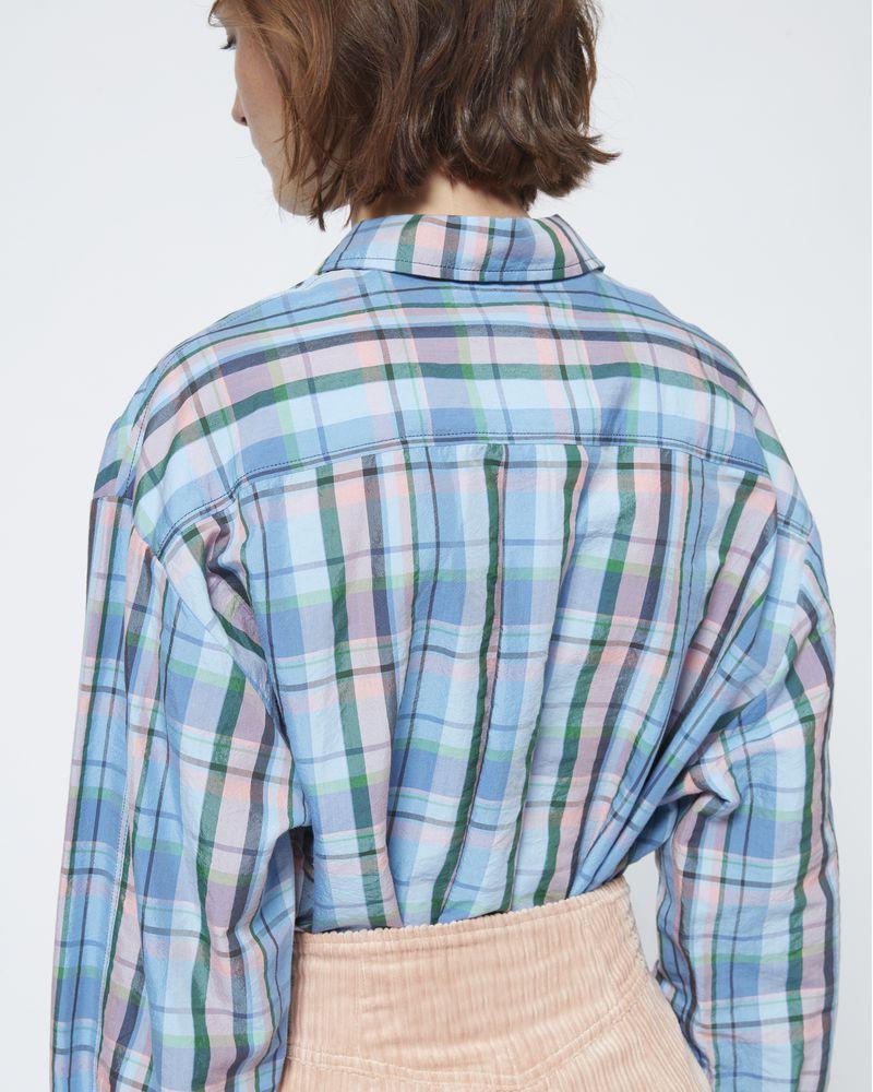 VENICE shirt ISABEL MARANT