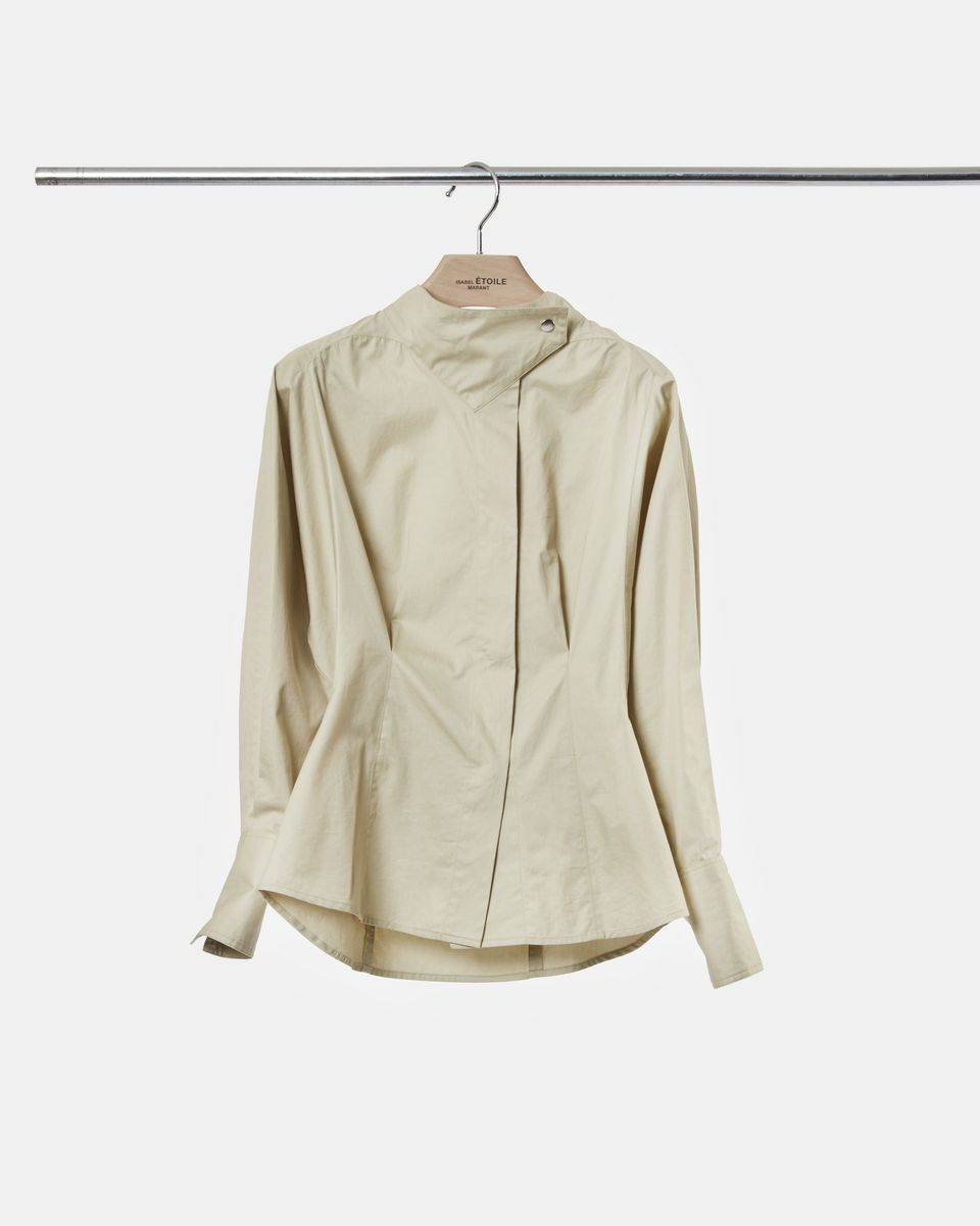Isabel Marant - OMEO top - 5