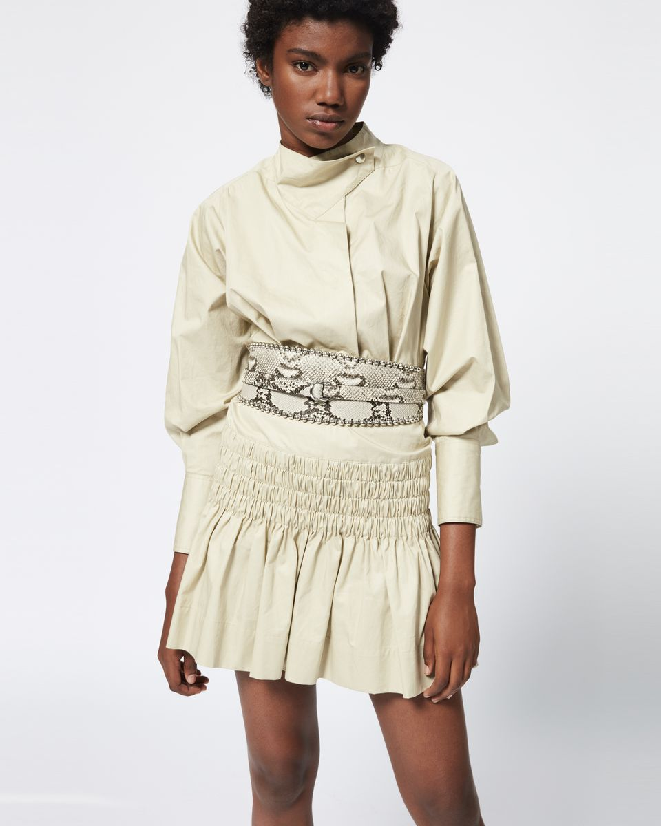 Isabel Marant - OMEO top - 3