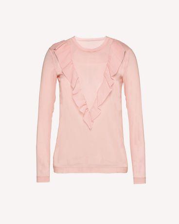 REDValentino RR3ABA002ES R13 Shirt Woman a