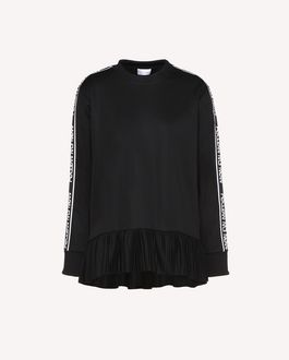 REDValentino Sweatshirt Woman RR3MF00LZID 0NO a
