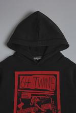 DSQUARED2 64 Twins Hooded Sweatshirt Sweatshirt Man