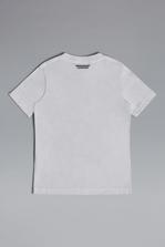 DSQUARED2 Yearbook T-Shirt Футболка с коротким рукавом Для Мужчин