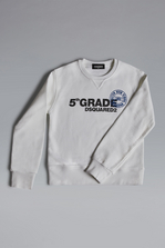 DSQUARED2 5th Grade T-Shirt Sweatshirt Man