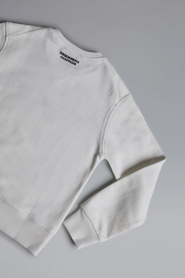 DSQUARED2 Sweatshirt Man DQ03I6D00RGJDQ100 b
