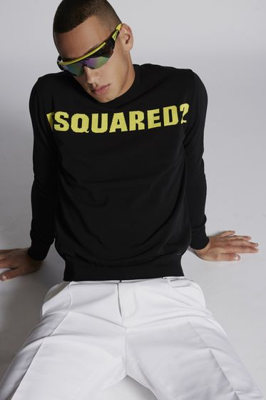 DSQUARED2 Pullover Man S71HA0882S15995971 m
