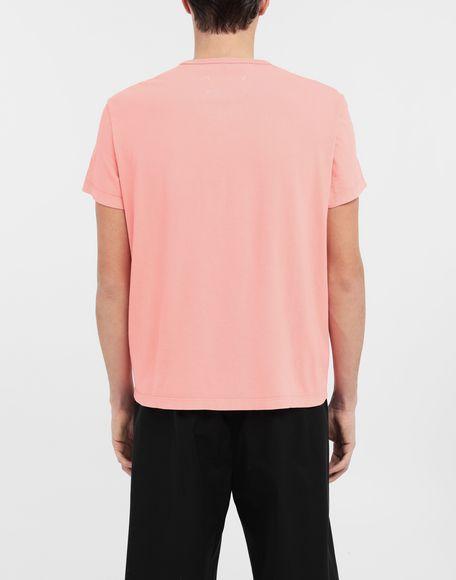 MAISON MARGIELA MM logo print T-shirt Short sleeve t-shirt Man e