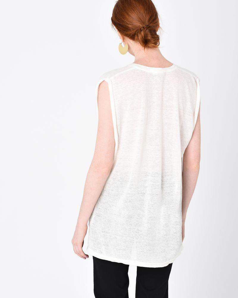 MAIK T-shirt ISABEL MARANT