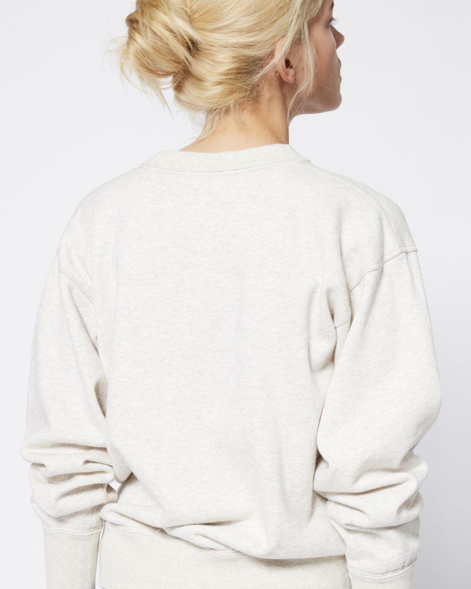 Isabel Marant - RISE sweatshirt - 4