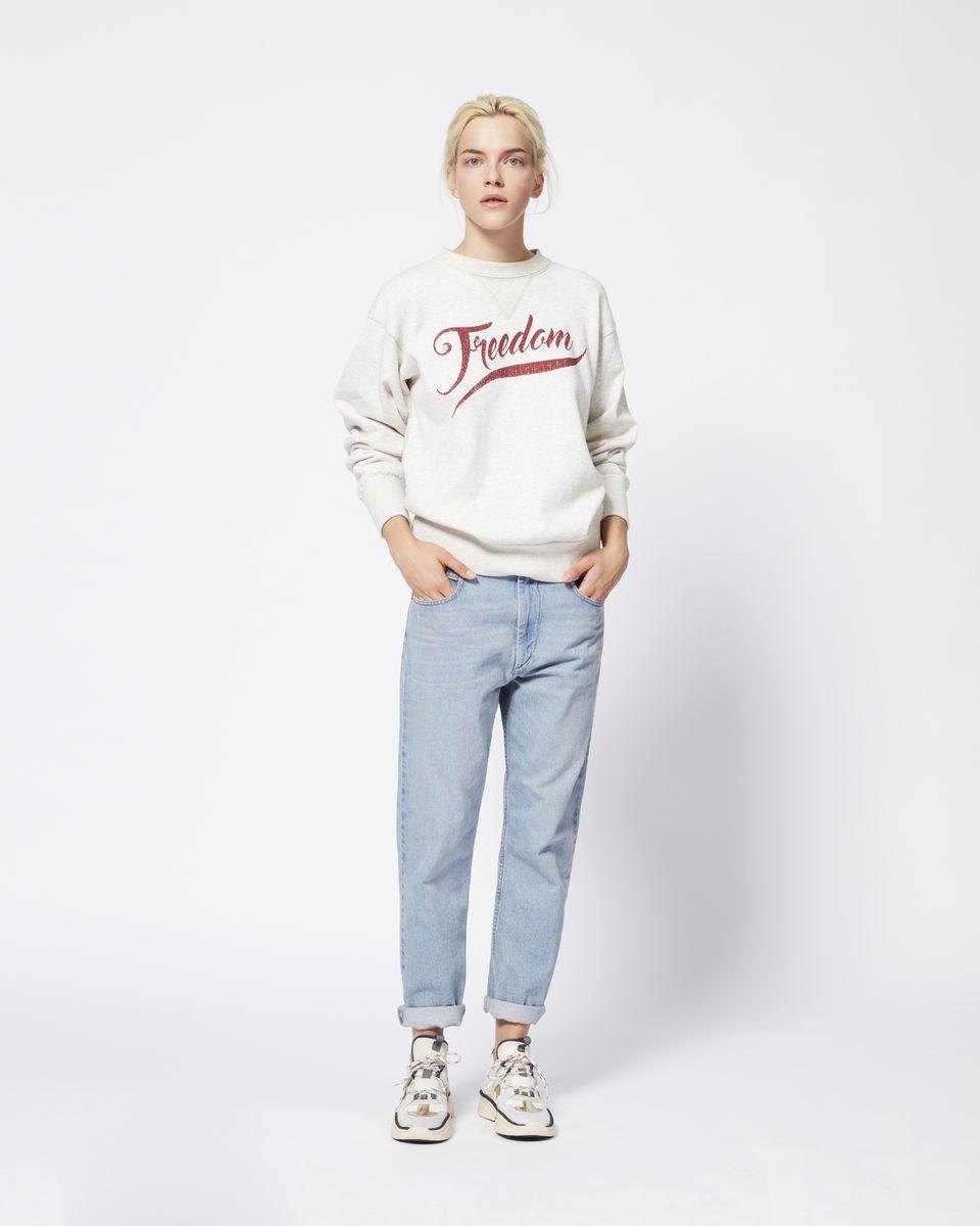 Isabel Marant - RISE sweatshirt - 1
