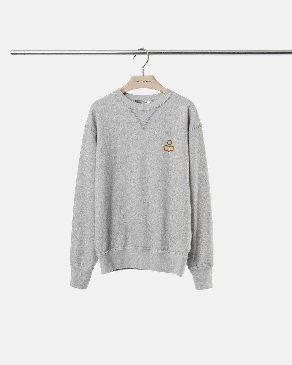 Isabel Marant - MIKE sweatshirt - 5