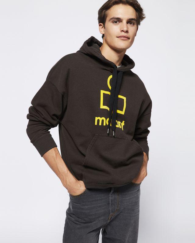 f54709dca3 MILEY sweatshirt ISABEL MARANT SWEATSHIRT Man MILEY sweatshirt r