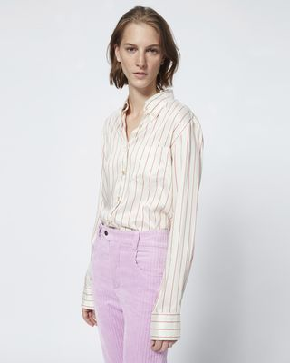 ISABEL MARANT SHIRT & BLOUSE Woman OURY blouse r