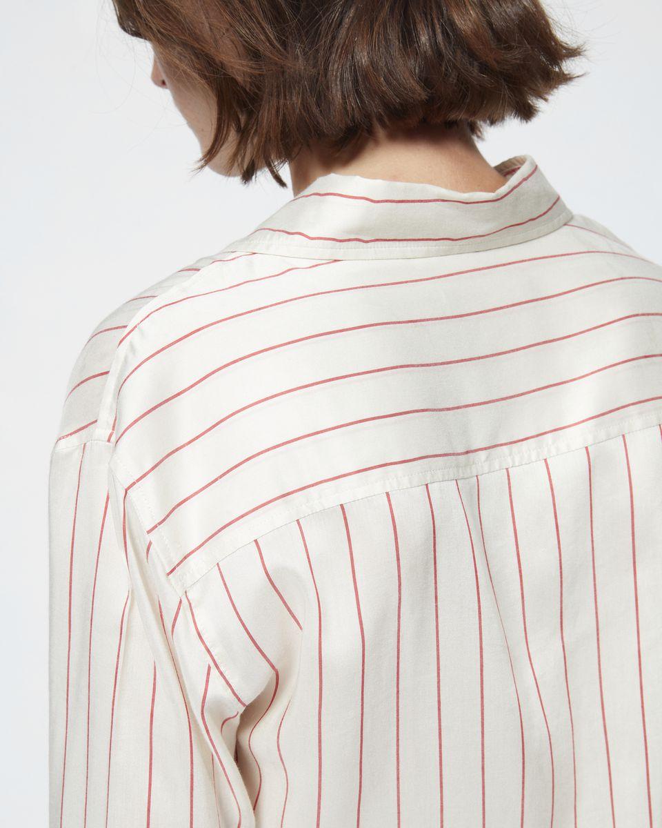Isabel Marant - OURY blouse - 4