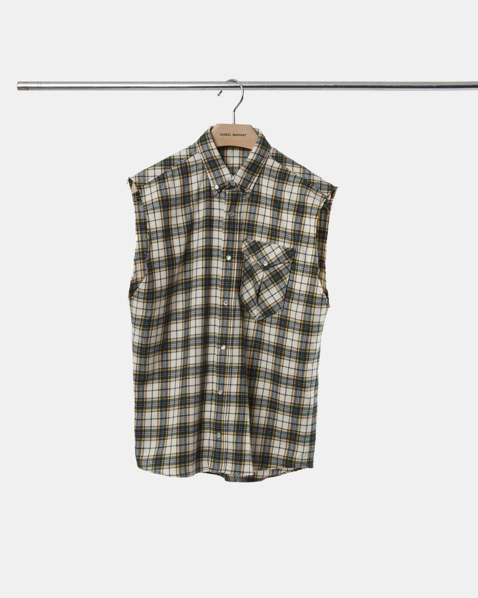 Isabel Marant - BUCKET shirt - 5