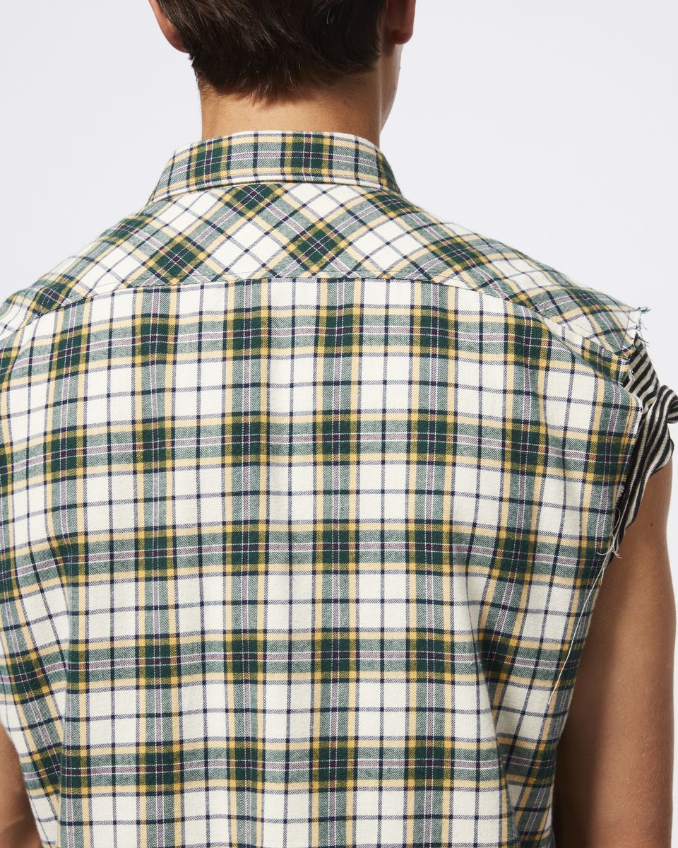 Isabel Marant - BUCKET shirt - 4