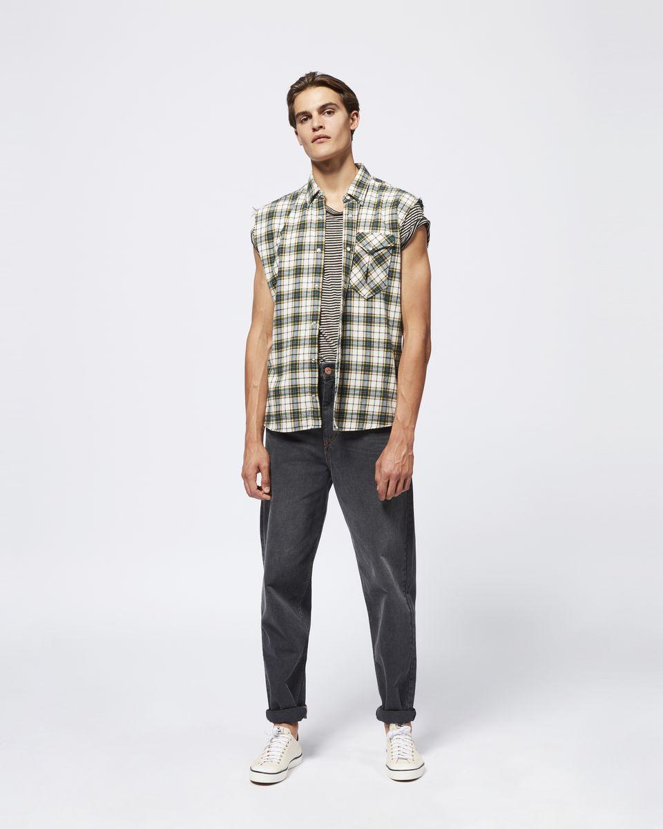 Isabel Marant - BUCKET shirt - 1