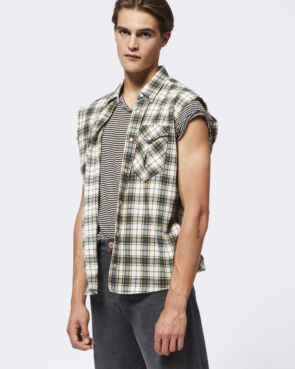 Isabel Marant - BUCKET shirt - 3