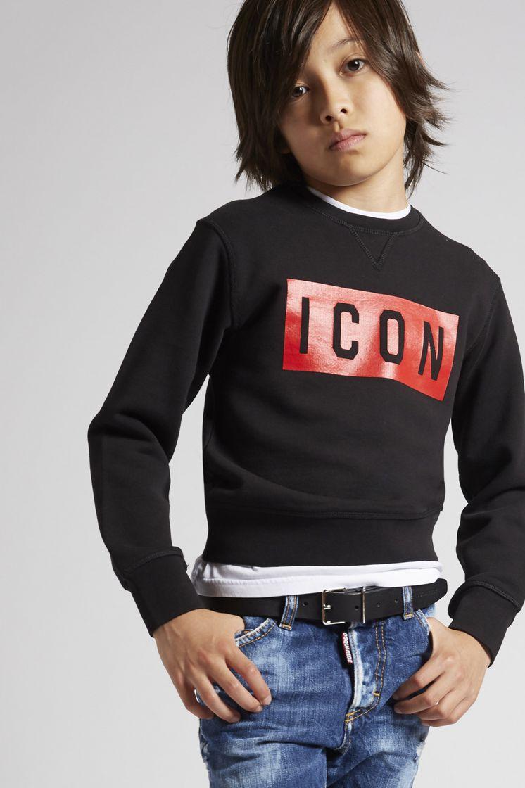 DSQUARED2 Sweatshirt Толстовка Для Мужчин
