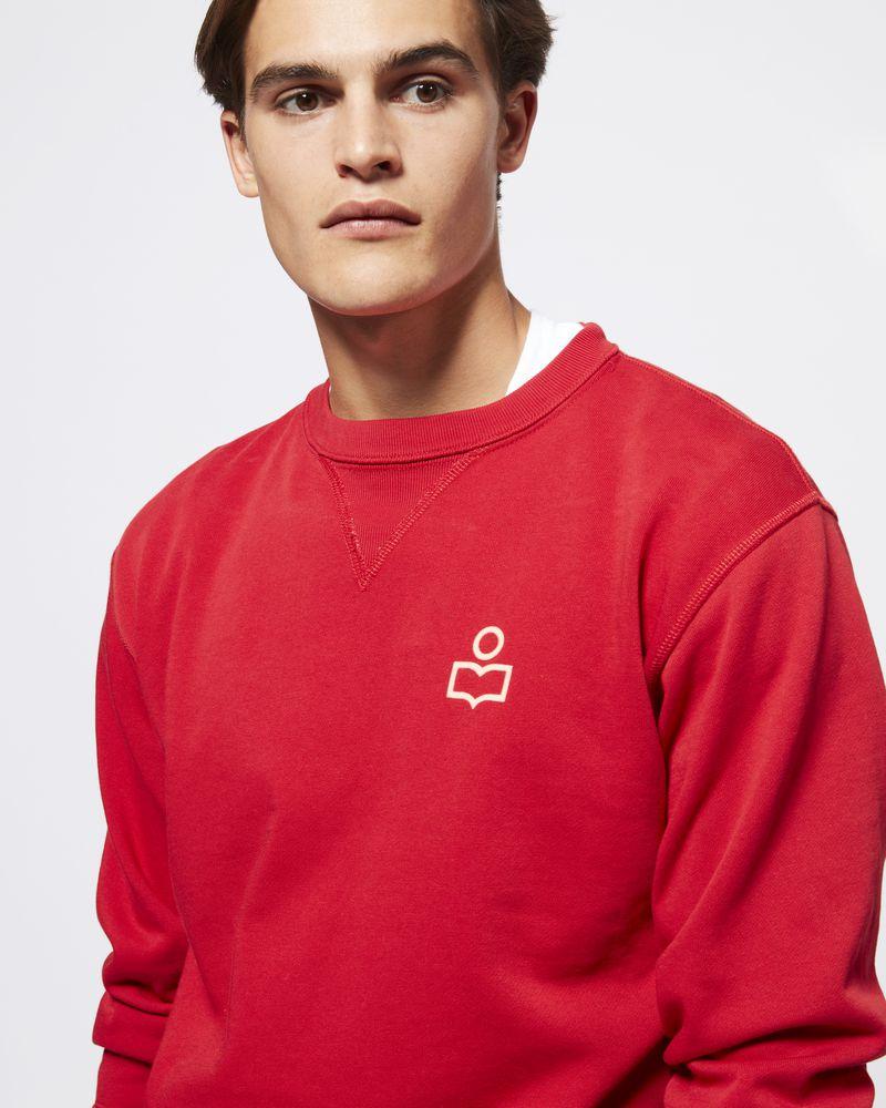 Sweat-shirt MIKE ISABEL MARANT