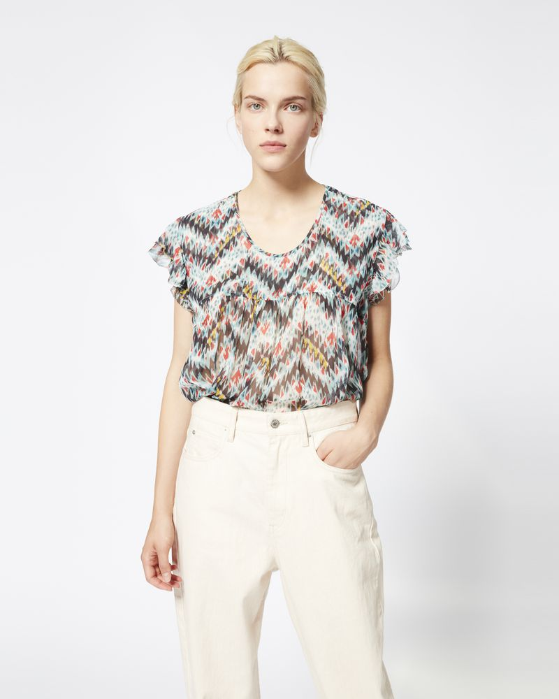 EDISON top ISABEL MARANT