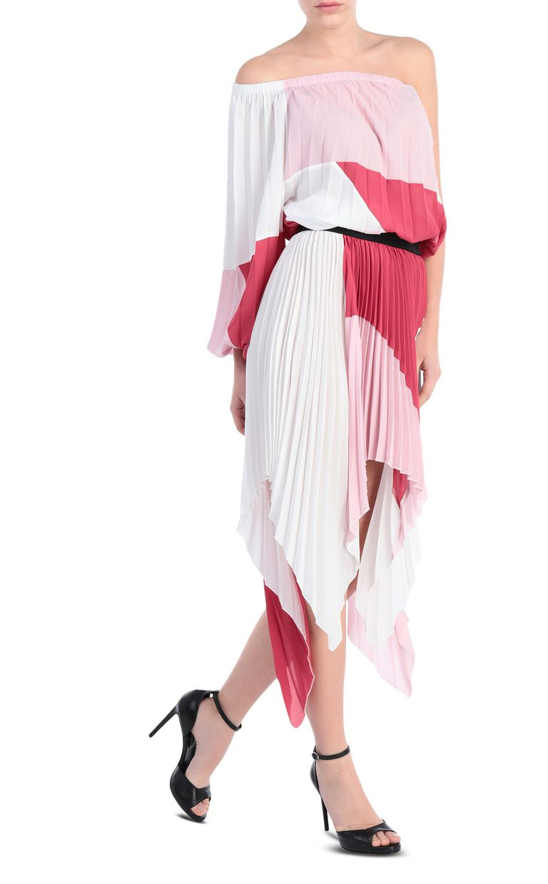JUST CAVALLI Pleated top Top [*** pickupInStoreShipping_info ***] d