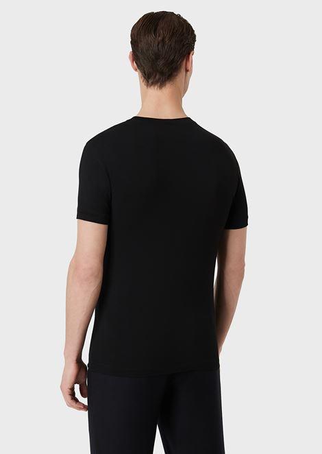 GIORGIO ARMANI T-Shirt [*** pickupInStoreShippingNotGuaranteed_info ***] r