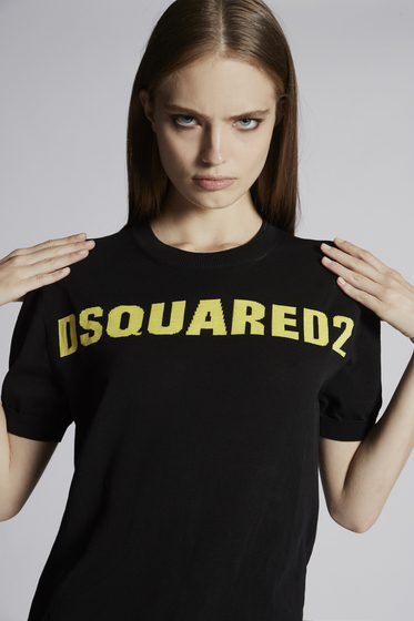 DSQUARED2 Pullover Woman S72HA0833S15995973 m