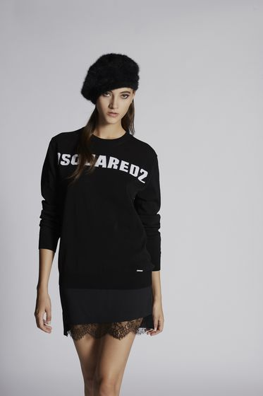DSQUARED2 Pullover Woman m