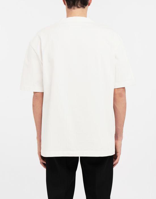 MAISON MARGIELA Graphic print T-shirt Short sleeve t-shirt [*** pickupInStoreShippingNotGuaranteed_info ***] e