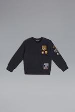 DSQUARED2 Patches Sweatshirt Sweatshirt Man