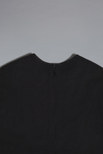 DSQUARED2 Leather Insert T-Shirt Short sleeve t-shirt Woman