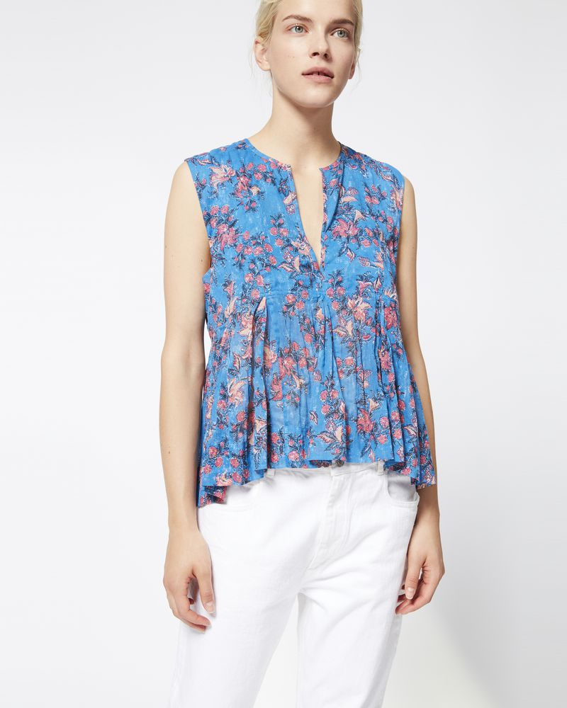 ERNEY top ISABEL MARANT ÉTOILE