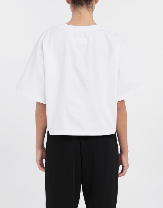 MM6 MAISON MARGIELA Board games print T-shirt Short sleeve t-shirt [*** pickupInStoreShipping_info ***] e