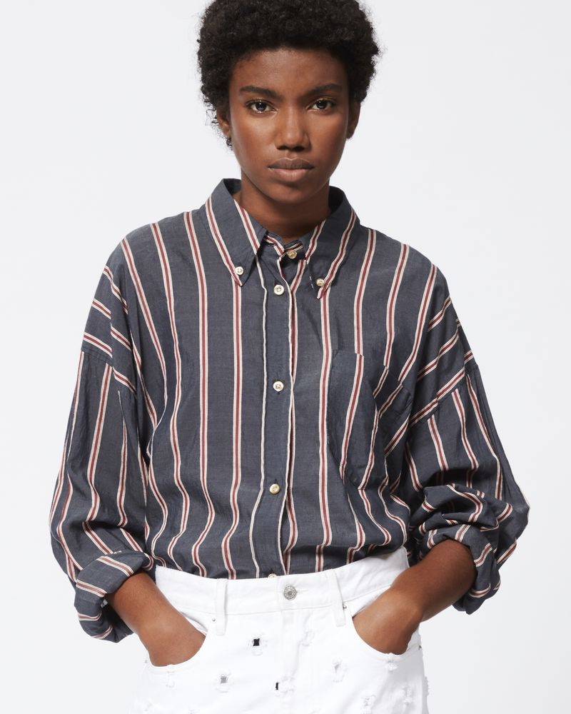 YCAO shirt ISABEL MARANT ÉTOILE