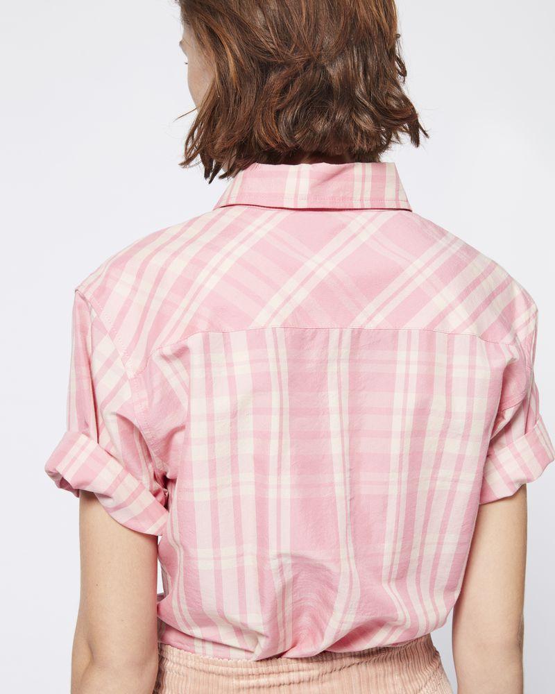 EMILY shirt ISABEL MARANT