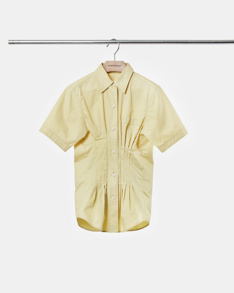 GRAMY shirt ISABEL MARANT