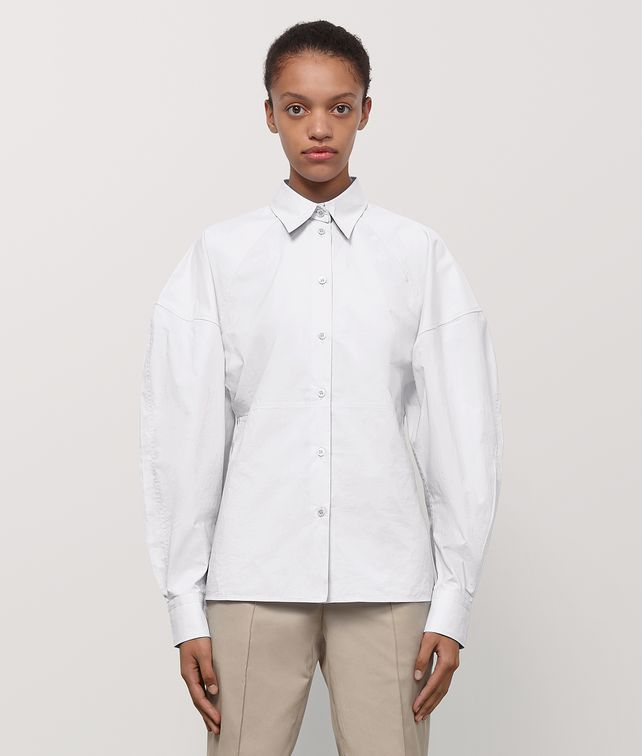 BOTTEGA VENETA SHIRT IN COTTON Shirt and T-Shirt [*** pickupInStoreShipping_info ***] fp